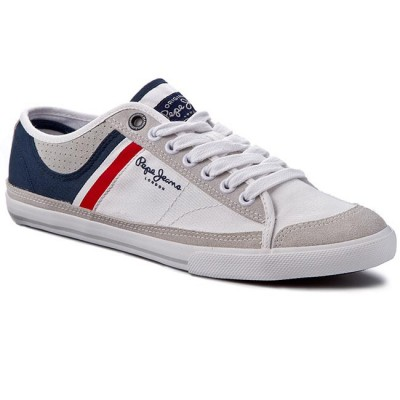 Tenisi Pepe Jeans London Tenis Punching